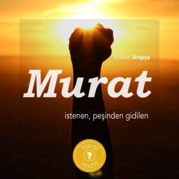 Nerdengeliyo - Murat