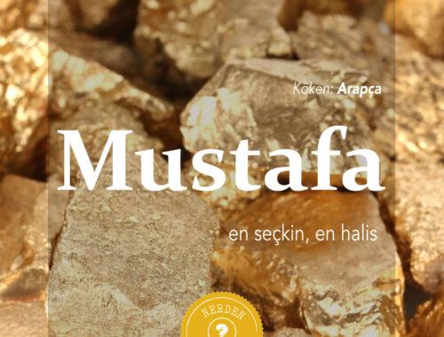 Nerdengeliyo - Mustafa