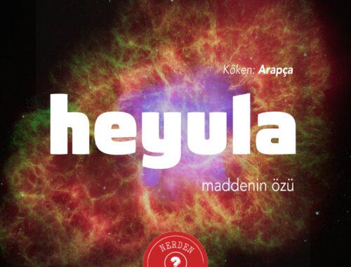 """""""Heyula"""" Nerden Geliyo"""