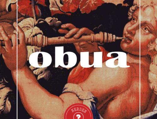 """""""Obua"""" Nerden Geliyo"""