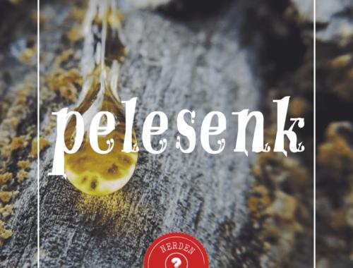 """""""Pelesenk"""" Nerden Geliyo"""