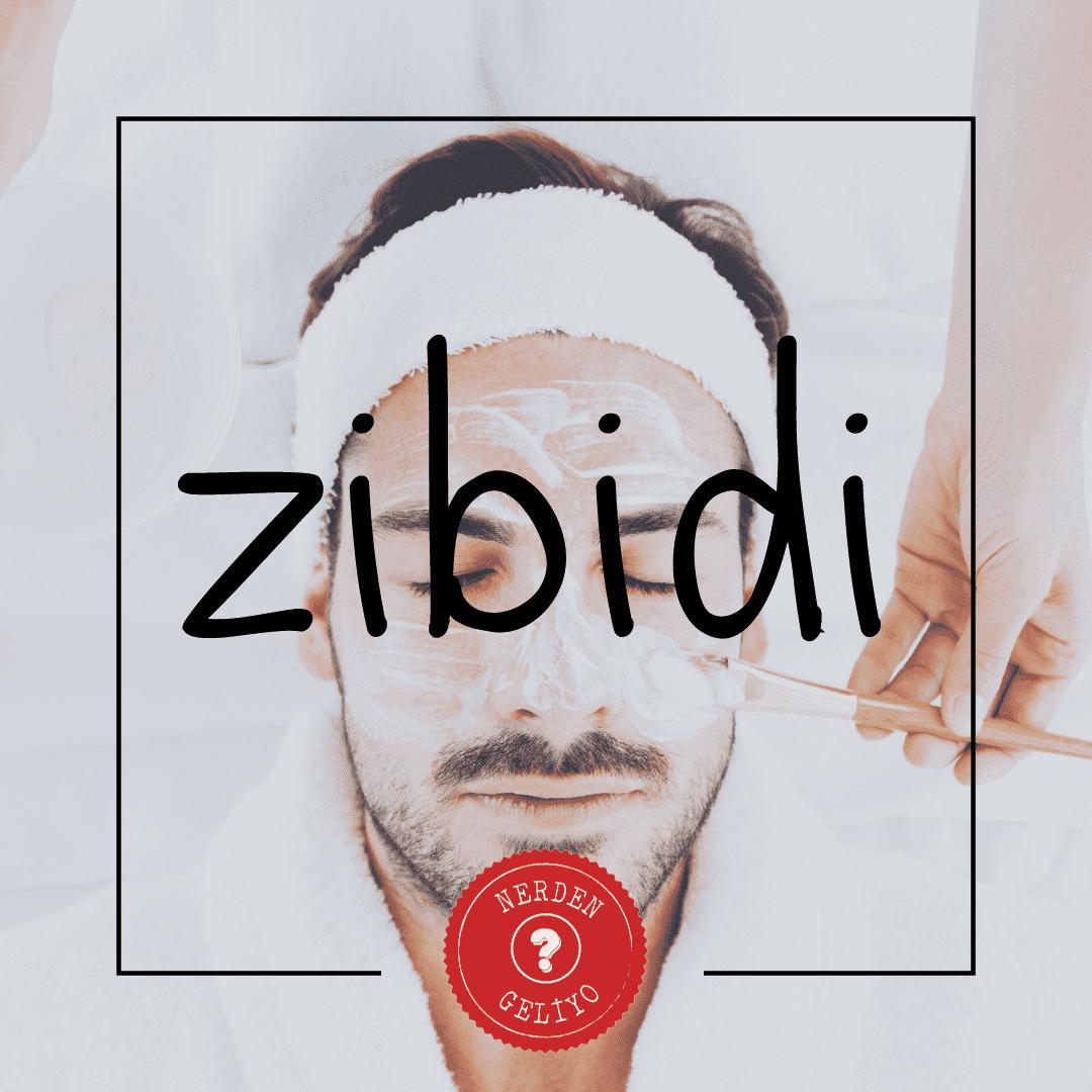 """""""Zibidi"""" Nerden Geliyo"""